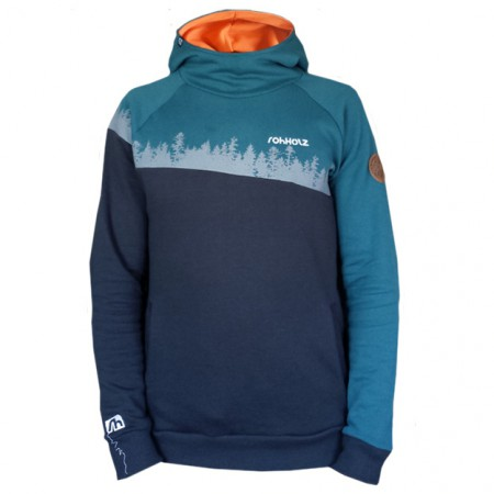 The Forest Hoodie - ROHHOLZ