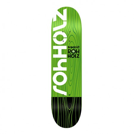 Evolution Skateboard - ROHHOLZ
