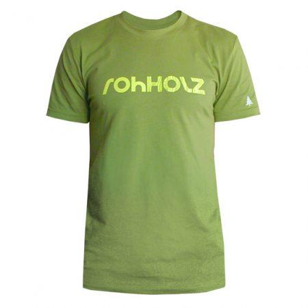 Rohholz Logo T-Shirt