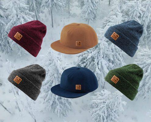 Rohholz Beanie Restock & New Caps