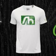 Core & Grass T-Shirt - ROHHOLZ