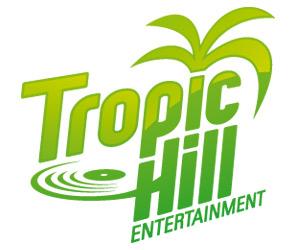 Tropic Hill Soundsystem - ROHHOLZ