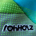 ROHHOLZ Good Karma Zipper Detail