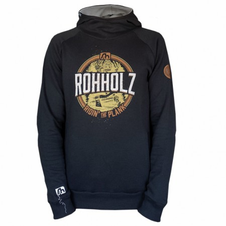 Rohholz The Plank Hoodie