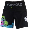 Rohholz Boardshort backside