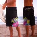 Rohholz Boardshort lifestyle