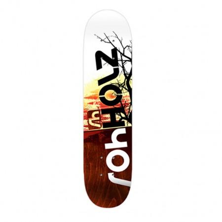 Woodland Skateboard - ROHHOLZ