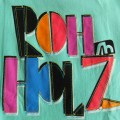 Fred T-shirt - ROHHOLZ