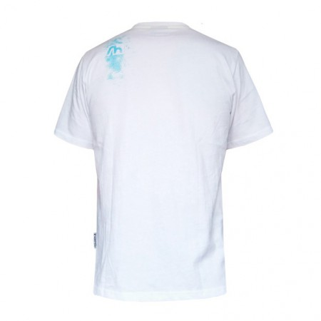Gustav T-shirt back - ROHHOLZ