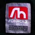 Morro T-Shirt - ROHHOLZ detail