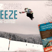 Deep Freeze Snowboard & Freeski Contest - ROHHOLZ