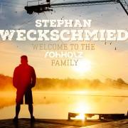 Stephan Weckschmied - ROHHOLZ Team Wake