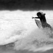 Gilles Noah Rese - ROHHOLZ Team Surf