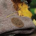 Rohholz Farmer Beanie Detail