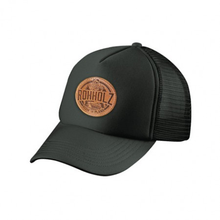 Plank Trucker Cap - ROHHOLZ caps & beanies