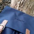 Rohholz Daypack - Rucksack Backpack Detail