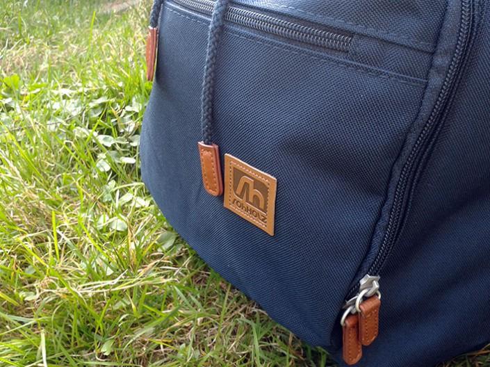 Rohholz Daypack - Rucksack Backpack