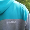 Ocean Hoodie - ROHHOLZ boardsport & lifestyle brand