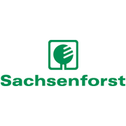 Sachsenforst Logo