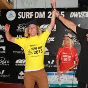Gilles Noah Rese - Surf DM 2015