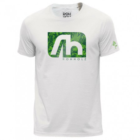 Grass T-shirt - ROHHOLZ