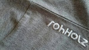 Lumberjack T-Shirt - ROHHOLZ