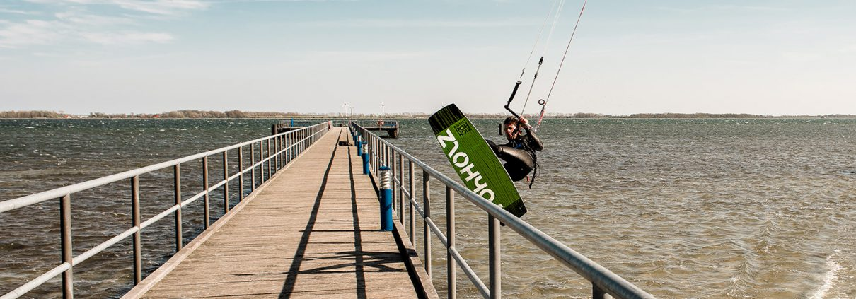 Rohholz Kiteboards