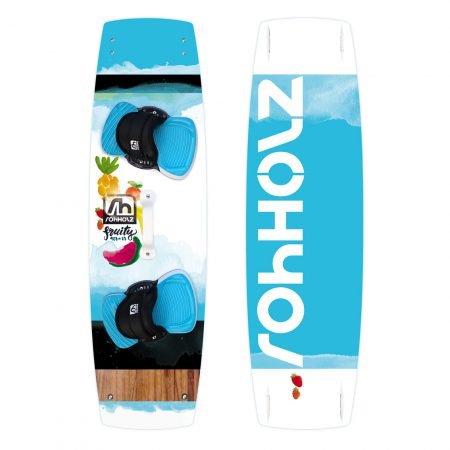 Rohholz Fruity Kiteboard