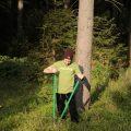 Rohholz Baumpflanzaktion - Plant Trees