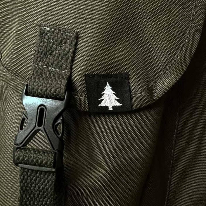 Explorer Rucksack - Rohholz Rucksäcke und Taschen