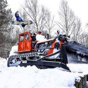 Eastside Snowboarding Filmpremiere