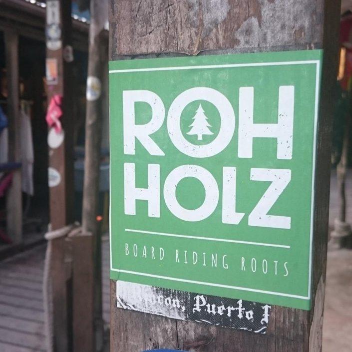 jost van dyke sticker - Rohholz surfi & travel