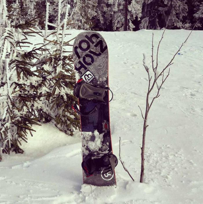 nitro diabolo sticker - Rohholz snowboarding