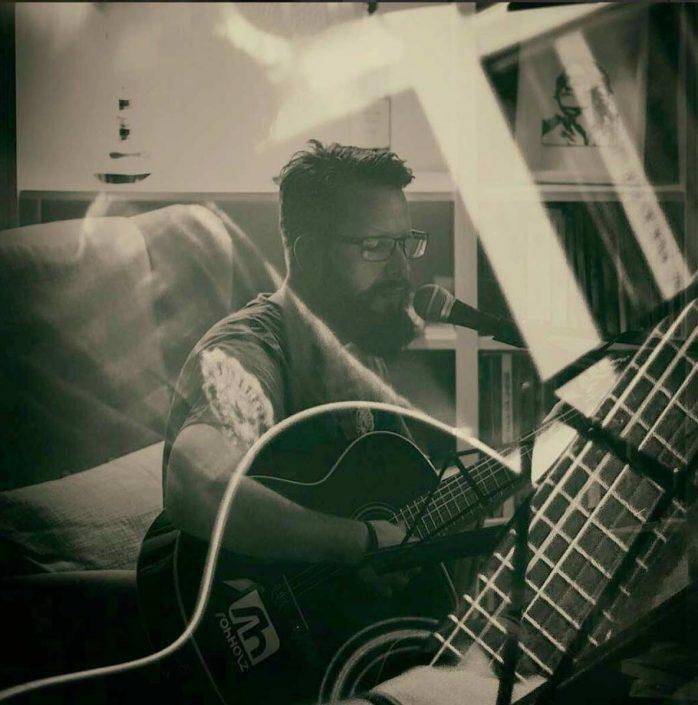 rohholz rockin sticker - Rohholz guitar music