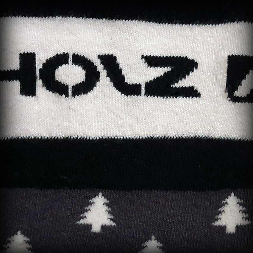 Weihnachtsgeschenk - Rohholz