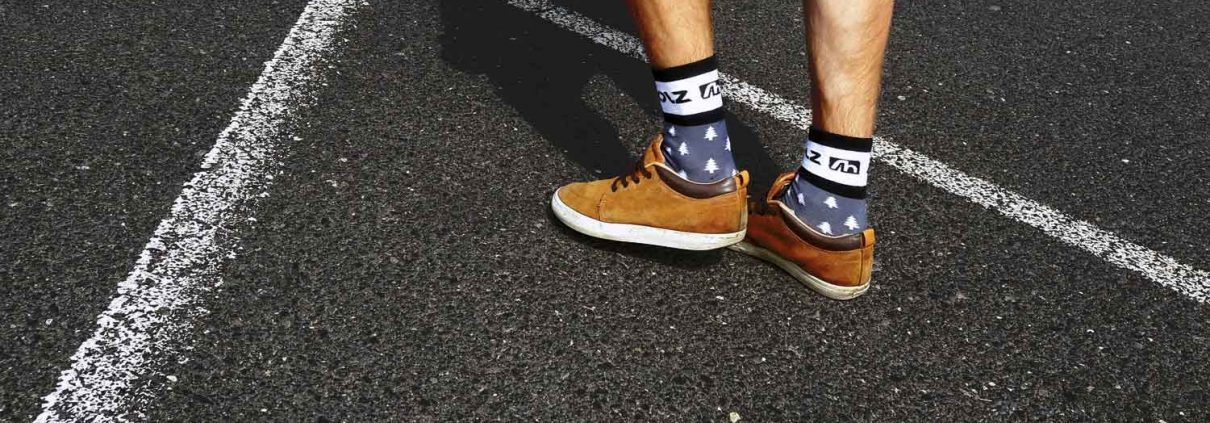 Rohholz Socken - Socks & Accessoires