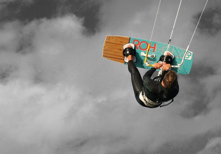Kiteboard Sale - Rohholz