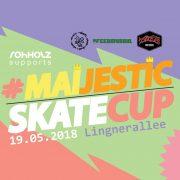 Maijestic Skatecup Dresden