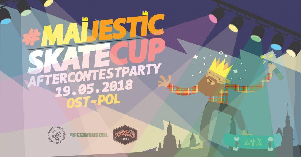 maijestic-skatecup-party