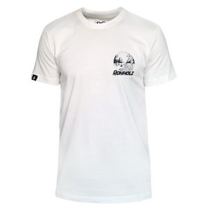 Rohholz Camp T-Shirt nature
