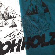 Rohholz Camp T-Shirts