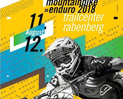 Mountainbike Enduro DM 2018