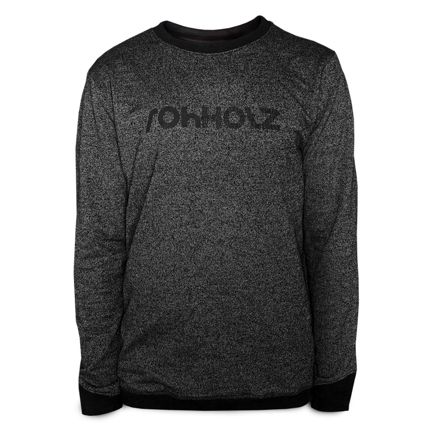 Classic Logo Sweatshirt - Rohholz