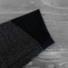 Asym arm cuff - Rohholz logo sweatshirt
