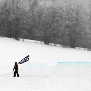 Snowboard & Freeski Contest im Massive Snowpark Erzgebirge
