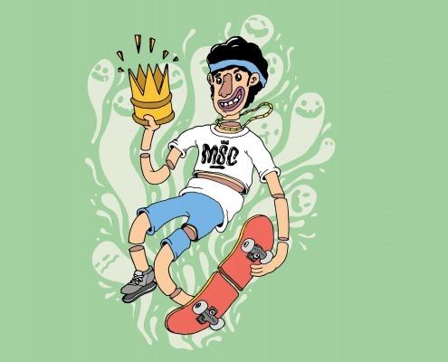 Maijestic Skatecup 2019