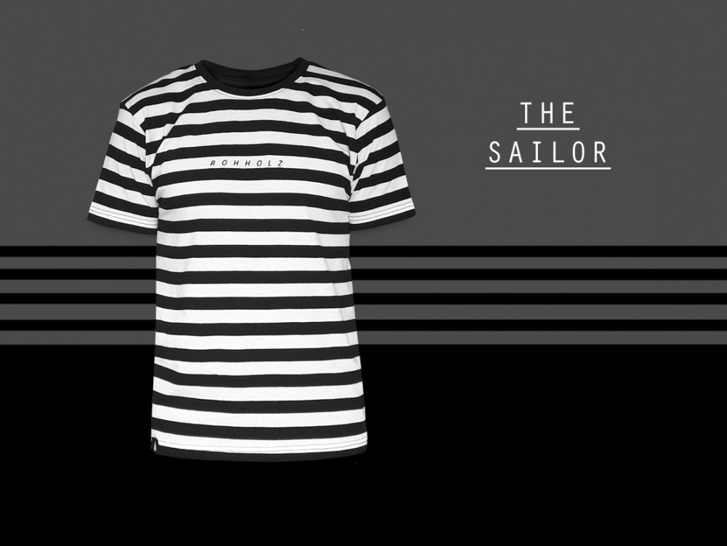 The Sailor T-Shirt