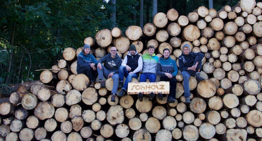 Team - Rohholz Plant Trees 2018