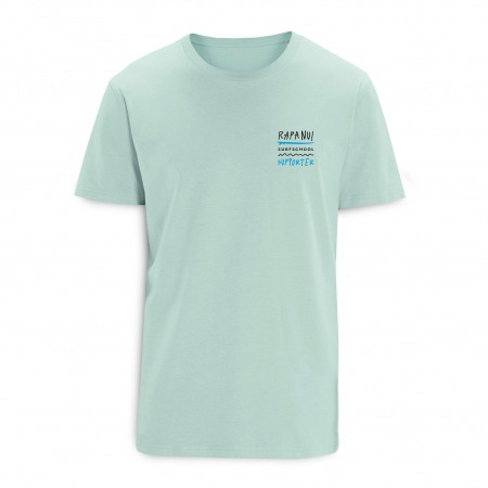 Rapa Nui Supporter Ocean T-Shirt