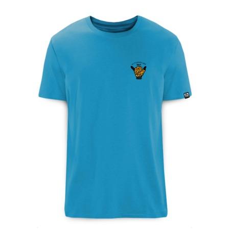 Abu Soma Rider T-Shirt - Rohholz supports Kitesurfing Egypt